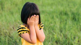Sociální fobie u dětí: Tipy, jak zvládat strach z neznámého