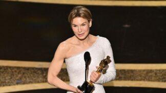 Renée Zellweger získala sošku Oscara za roli hollywoodské hvězdy Judy Garland. Jaká byla?