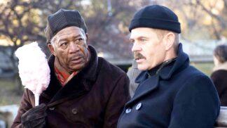 Těžké dny Morgana Freemana: Falešné zkazky o konci v Hollywoodu a tragédie v rodině # Thumbnail