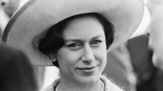 Princezna Margaret: Bohémská rebelka ve stínu sestry – královny Alžběty II. # Thumbnail