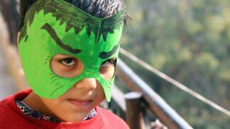 Dětské karnevaly jsou v plném proudu: Jaké kostýmy jsou letos v kurzu?