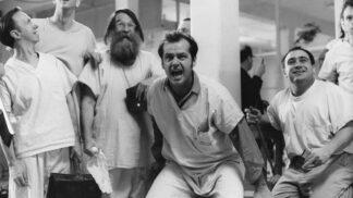 Hvězda filmu Přelet nad kukaččím hnízdem Jack Nicholson: V dospělosti odhalil tajemství, které mělo zůstat navždy skryto