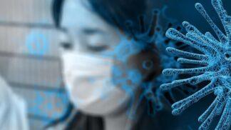 Koronavirus už je v ČR: Kdy pomůže respirátor, má cenu nosit roušku a jak se před virem chránit podle Světové zdravotnické organizace