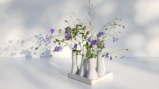 Thumbnail # Horoskop květin: Která je ta vaše osudová a na jakou ve svatební kytici zapomeňte?