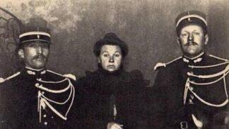 Kardinální omyl francouzské justice. Vražedkyni Jeanne Weberovou nechali uškrtit nejméně deset dětí