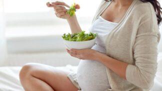 Strava v těhotenství: Za dva rozhodně nejíte, dopřejte svému dítěti ten nejlepší start do života