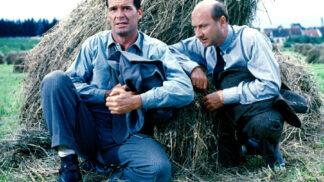 Válečný film Velký útěk: Mezi skutečnými účastníky útěku byli i tři Čechoslováci, někteří herci skutečně prošli zajateckými tábory # Thumbnail