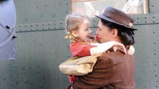 Dojemný dokument Nickyho rodina: Dosud nezveřejněná fakta o dětech zachráněných za druhé světové války Wintonem
