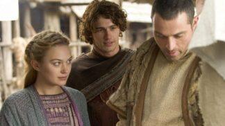 Rozhněvaný James Franco: Tristan a Isolda nestojí za nic, stejně jako Praha # Thumbnail