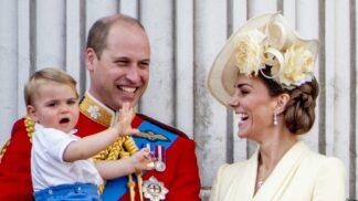 Co musí umět chůva královských dětí? Má bojový výcvik a řídí auto jako James Bond # Thumbnail