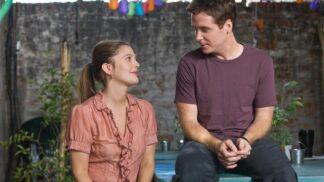 Romantická komedie Až tak moc tě nežere: Producentkou filmu je i Drew Barrymore, volně natočeno podle vztahové knihy