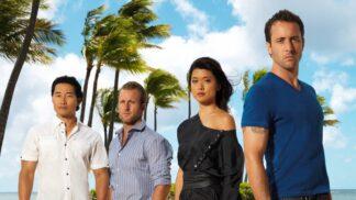 Krasavec ze seriálu Hawaii 5-0 Alex O'Loughlin: Trpěl duševními problémy a má syna, ke kterému se nehlásí