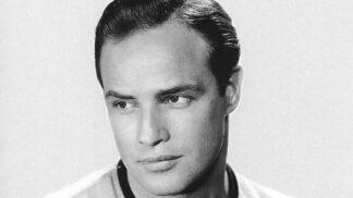 Rebelský herec Marlon Brando: Komplikovaný muž s mnoha milenkami i milenci