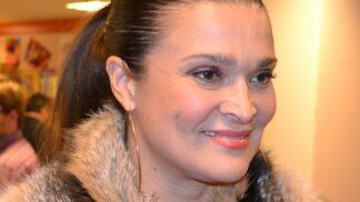 Mahulena Bočanová slaví 53. narozeniny: Měla komplexy, že není tak hezká jako starší sestra, ve škole měla samé jedničky