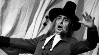 Tajemství kariéry Eduarda Hakena: Geniální operní pěvec se dal nejdříve na medicínu, pak si vzal slavnou herečku