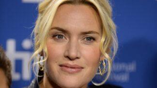 Co na sebe práskla Kate Winslet? Při Titaniku mrzla, odmítla Pána prstenů a Oscara má v koupelně