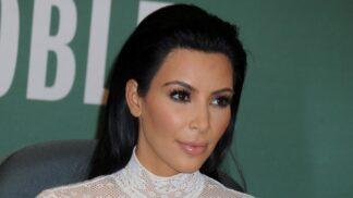 Kim Kardashian bude v Bílém domě debatovat s Donaldem Trumpem o reformě soudnictví
