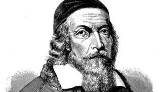 """Jan Amos Komenský: Život """"Učitele národů"""" byl plný tragédií a putování, při požáru přišel i o své rukopisy"""
