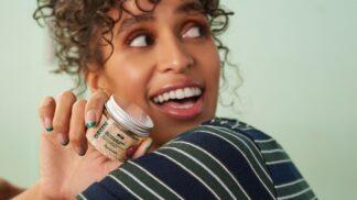Vydejte se po zelené se stoprocentně přírodní kosmetikou