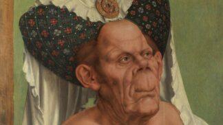 Ústa jako opice, čelisti obrovské. Nelehký osud hraběnky Markéty Tyrolské zvané Pyskatá
