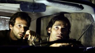 Hvězda filmu Mnichov Eric Bana: Režisér Spielberg byl nemilosrdný, zavzpomínal