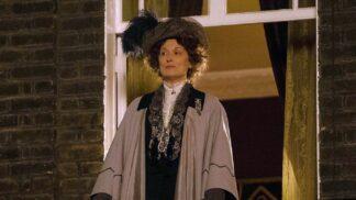Zajímavosti o filmu Sufražetka: Tajemství bot Meryl Streep a špinavé vlasy hereček