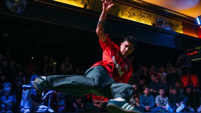 Taneční soutěž The Legits Blast odstartuje v Praze a přestaví přední světové tanečníky