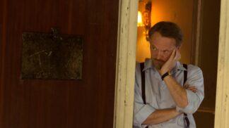 Horor Tichý experiment s Jaredem Harrisem byl natočený na motivy skutečných událostí