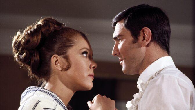 Bondovka V tajné službě Jejího Veličenstva: Chybělo málo a film by nevznikl ani na třetí pokus