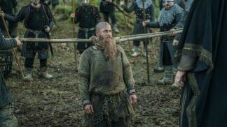 Vikingové aneb Co v seriálu nenajdete: Pravidelně se myli, nemocné předhazovali zvěři a mrtvé posílali po vodě # Thumbnail
