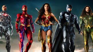 Fantasy Liga spravedlnosti: Natáčení zkomplikovalo těhotenství, film byl velmi prodělečný