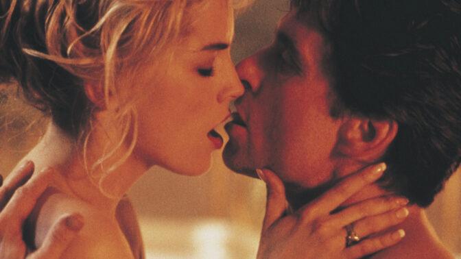 Základní instinkt: Scénář prodaný za tři miliony dolarů a noční můry Sharon Stone