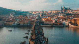 Hlavní město Praha vybírá nájemce lukrativních nebytových prostor podle nových pravidel.  Cena už nebude jediným kritériem # Thumbnail