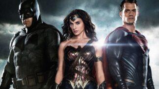 Film Úsvit spravedlnosti: Affleck kvůli roli Batmana tvrdě trénoval, Eisenberg si kvůli roli Luthora nechal oholit vlasy