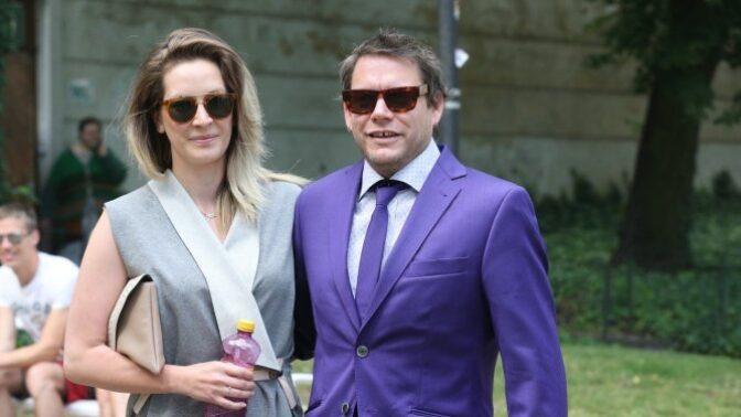 Zpěvák Matěj Ruppert slaví 42. narozeniny: Prošel si bouřlivým rozvodem, vrátil Českého slavíka kvůli cenzuře