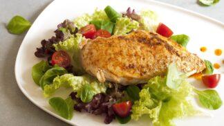 Thumbnail # Jak na kuřecí prsa, aby byla šťavnatá? Základem je správný výběr masa a marinování