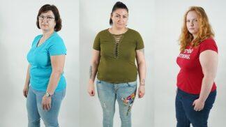 Hubněte s námi: Pětice žen prožívá druhý týden na keto dietě. Přichází krize?