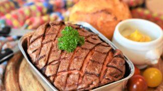Jak na mleté maso: Tipy a triky pro nadýchanou sekanou, karbanátky či masové koule