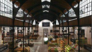 Staroměstská tržnice a její možné inspirace ve světě
