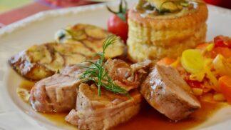 Thumbnail # Vepřová panenka jako od šéfkuchaře: Jak zvládnout skvělé medailonky i v domácí kuchyni