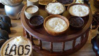 Průvodce rýží: Správný typ chuťově pozvedne jakýkoli pokrm