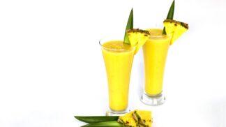 Vypijte toto smoothie během vašeho cyklu a křeče i nadýmání zmizí!