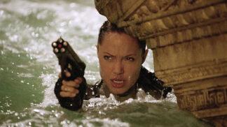 Ze zákulisí filmu Tomb Raider: Kolébka života: Těžký trénink před natáčením i zákaz od čínské vlády