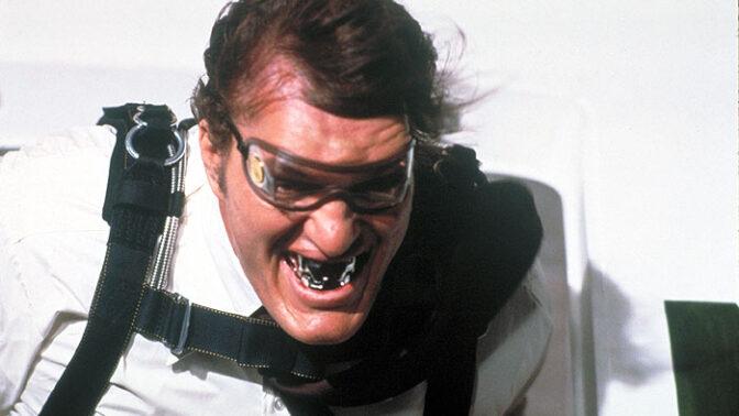 Obří vrah z Bondovek s přezdívkou Zub: Bál se výšek, původně pracoval jako prodejce míst na hřbitově