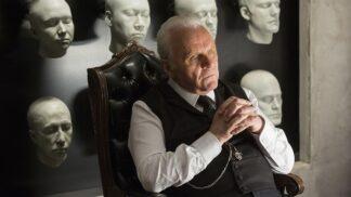 Seriálové skvosty HBO: Humanoidi na Divokém západě, Marilyn Manson se Svatým otcem i posedlost okultismem