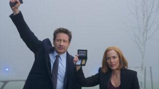 Nepřátelství v kultovním seriálu Akta X: Mulder se Scullyovou se nesnášeli, agent si myslel na jinou