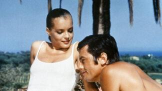 Film Bazén: Vztah Alaina Delona a Romy Schneider byl plný ponižování, nevěr i fyzického násilí # Thumbnail