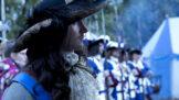 Thumbnail # Intriky, násilí a odvážné scény. Startuje výpravný historický seriál Versailles, který pohoršil Anglii