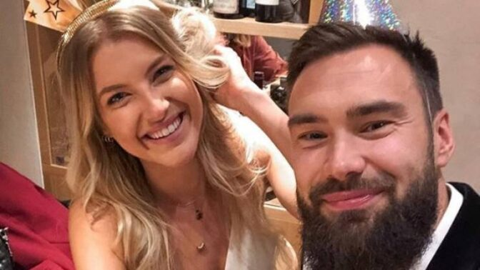 Česká Miss Jitka Nováčková slaví 28. narozeniny: Žije s fotbalistou v Dánsku, naučila se nezouvat a nemá v bytě záclony