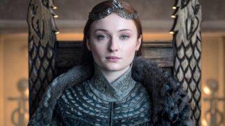 Hvězda Hry o trůny oslavila výročí svatby: Seriálová Sansa Stark ale dříve pomýšlela na sebevraždu # Thumbnail